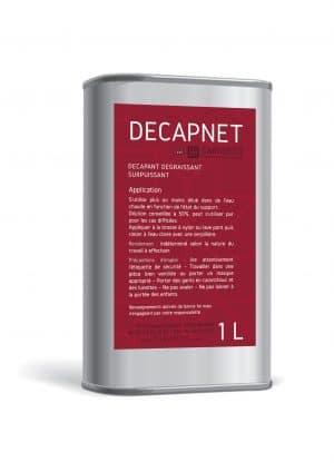 DECAPNET