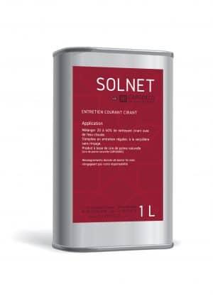 SOLNET Entretien cirant